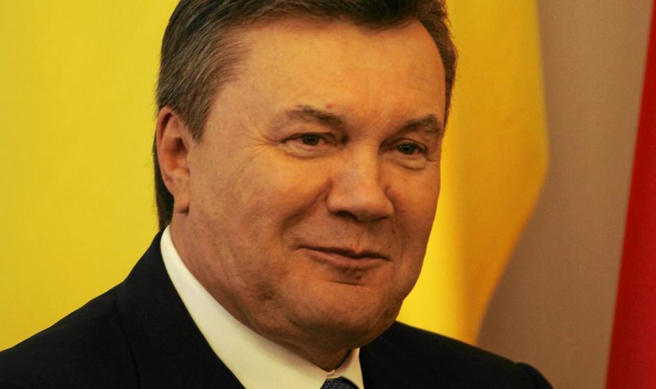 Rosja nie wyda Janukowycza