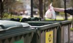 Będą naklejki na worki na śmieci. Rząd sprawdzi, czy segregujemy odpady