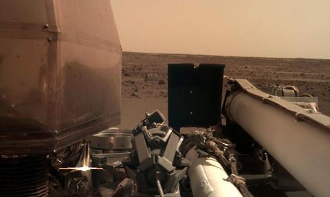ZEA ponownie przekładają misję na Marsa
