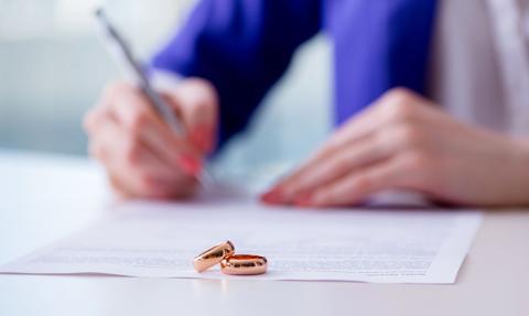 Formalności przed ślubem załatwisz przez internet