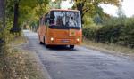 Co ósma kontrola szkolnego autobusu kończy się zatrzymaniem dowodu rejestracyjnego