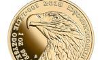 NBP wprowadza nowe złote monety. Bielik na 100 lat niepodległości