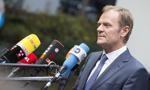 Tusk: Unia da 2 mld euro na pomoc Ukrainie