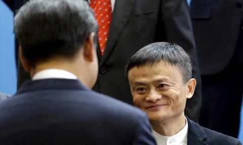 """""""WSJ"""": Xi osobiście zatrzymał największy debiut giełdowy świata"""