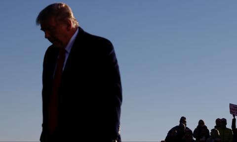 W sobotę może zakończyć się proces ws. impeachmentu Donalda Trumpa
