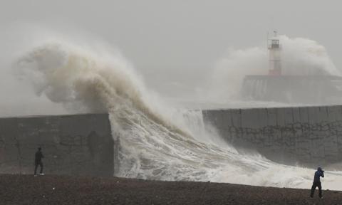 Chiński rząd zapowiada podniesienie zdolności do sztucznej zmiany pogody