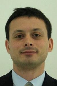 Antoine Goujard, ekonomista z OECD