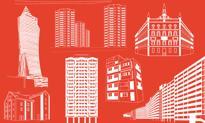 Ceny nieruchomości w 2017 roku [Raport Bankier.pl, urban.one i Otodom]
