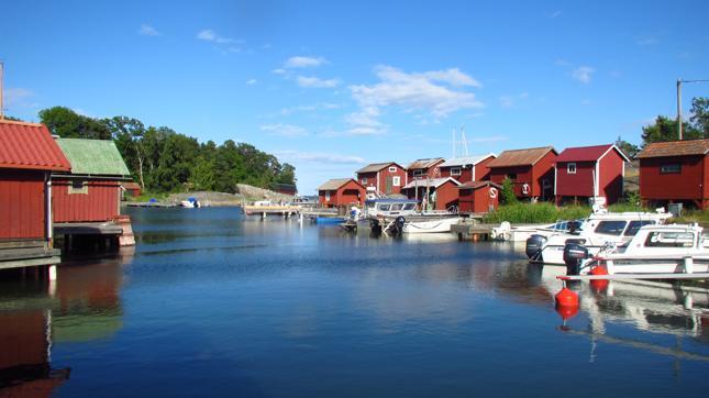"""""""Zanim przyjechałam do Szwecji, znałam tylko słowo Långstrump i wiedziałam, że to oznacza długa skarpeta"""""""