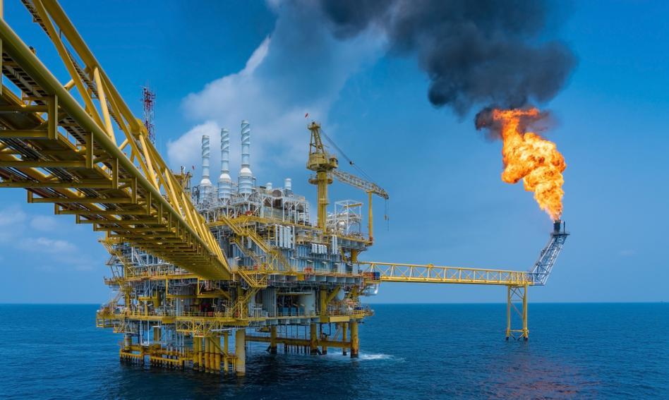 Ropa w USA zaczęła odrabiać straty