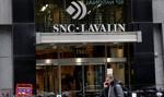 Firma SNC-Lavalin przyznaje się do łapówkarstwa, zapłaci 280 mln dolarów kary