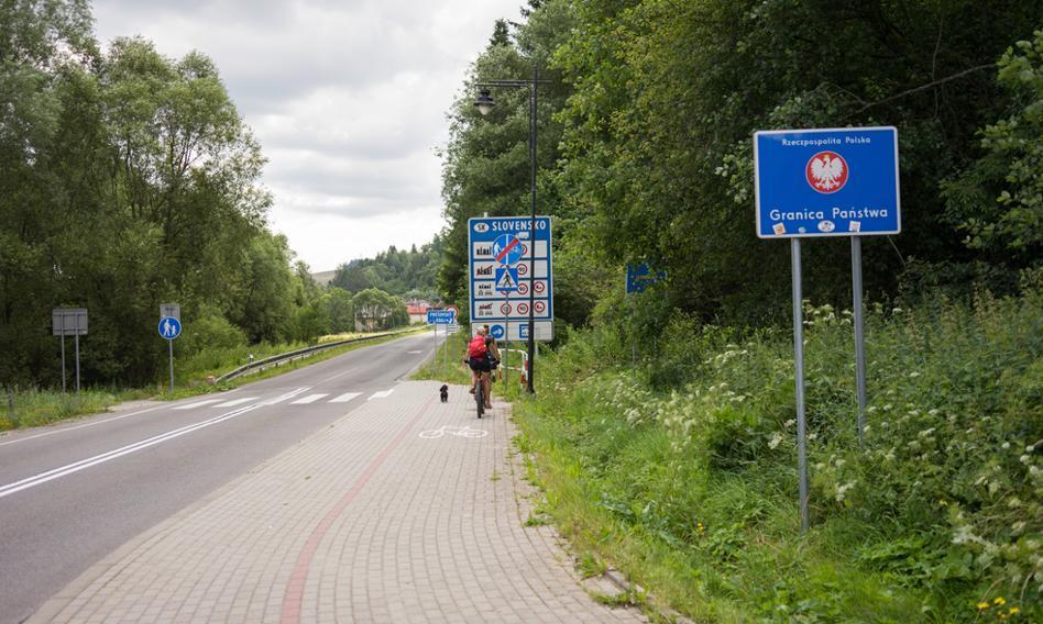 Słowacja: będą korzyści dla zaszczepionych