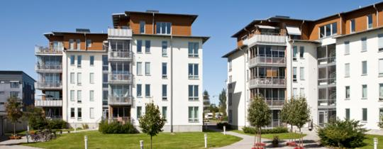 Rządowy program mieszkań na wynajem od BGK