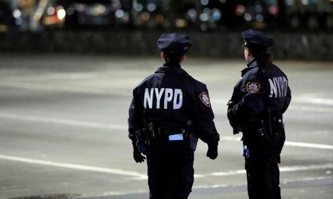 W Nowym Jorku rośnie liczba policjantów odchodzących na emeryturę