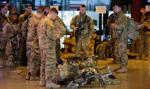 Pentagon ma wyliczyć koszty stałej obecność wojsk amerykańskich w Europie