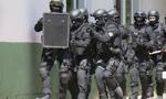 Obligatoryjny zakaz zgromadzeń przy najwyższym stopniu alarmu terrorystycznego