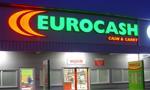 "Rekomendacja ""sprzedaj"" dobija kurs Eurocashu"