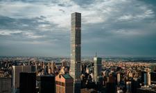 Nowojorski wieżowiec bublem? Mieszkańcy: To szklana pułapka