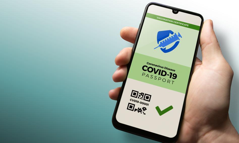 Będzie obowiązek przepustki COVID-19 we wszystkich miejscach pracy we Włoszech