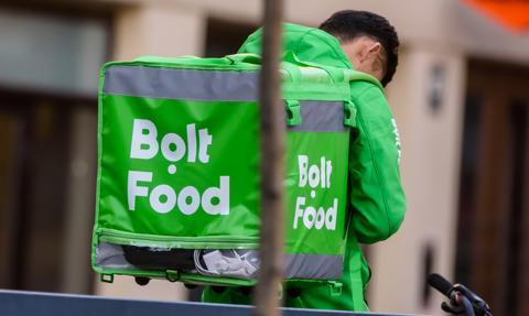 Bolt dostarczy zakupy w 15 minut. Nowa usługa już wkrótce w Polsce