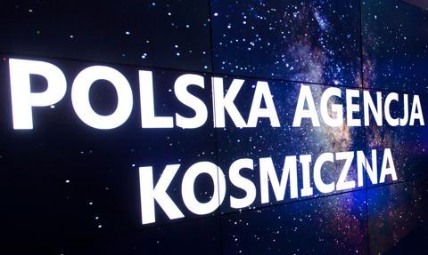 POLSA zawarła porozumienie z NASA dot. eksploracji m.in. Księżyca i Marsa