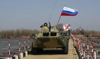 Puszkow: Rosja nie wybiera się na wojnę