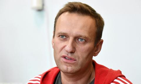 Rosyjscy komornicy nałożyli areszt na rachunki i mieszkanie Nawalnego