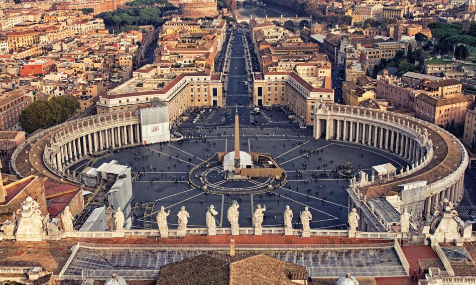 W Watykanie rozpoczął się przełomowy proces w sprawie nadużyć finansowych
