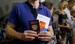 Ukraińcy mogą wyjeżdżać do Rosji tylko z paszportem