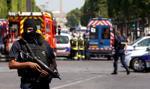 Atak nożownika pod Paryżem. Są ofiary