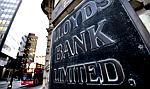 Lloyds Bank zwolni kolejne 520 osób i zamknie 49 oddziałów