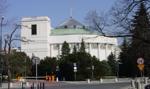 Sejm przyjmuje poprawki PiS do prezydenckiego projektu o SN