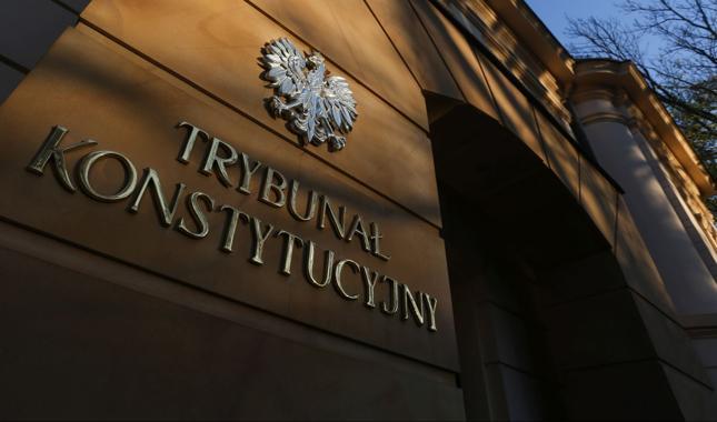Prokurator Generalny zaskarżył do TK wybór trzech sędziów TK z 2010 r.