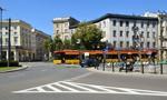 Pandemia zmieniła natężenie ruchu pieszych w Warszawie