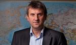Polarnik Marek Kamiński: kiedyś nie było polisy na biegun