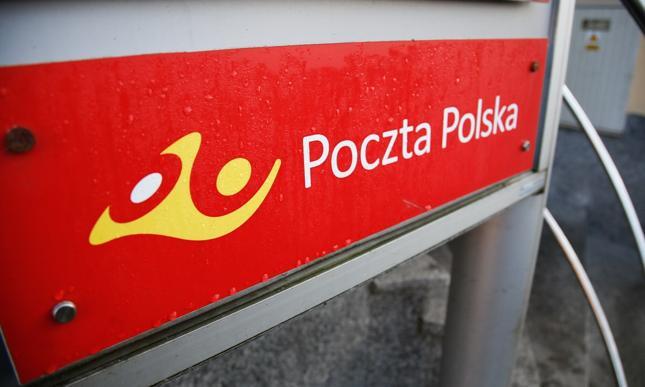 Poczta Polska ostrzega przed fałszywymi SMS-ami