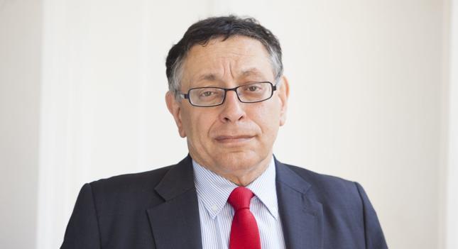 Sławomir Majman, prezes Polskiej Agencji Informacji i Inwestycji Zagranicznych