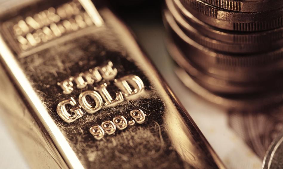 Gorączka złota wróciła do Chin