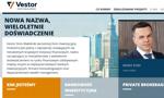 DI Investors po wykupie menadżerskim zmienia nazwę na Vestor DM