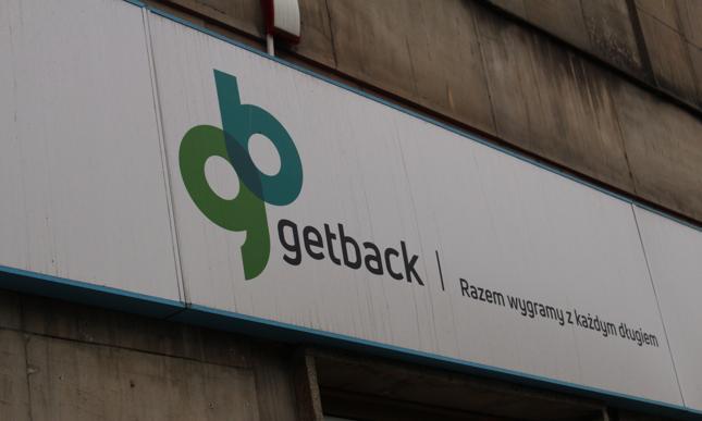 Hoist Finance zamierza złożyć wiążącą ofertę zakupu aktywów GetBacku