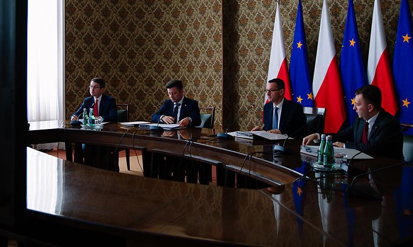 Rząd planuje zmiany regulacji dot. energetyki jądrowej