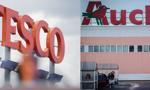 Praca w czasie koronawirusa. Tesco i Auchan dadzą premie