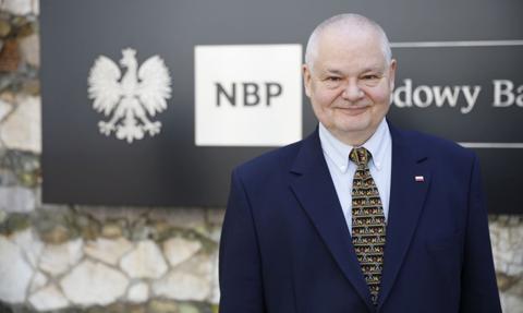 Glapiński: Niższe koszty kredytu to oszczędność 7 mld zł