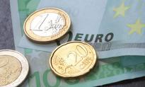 Deflacja wraca do strefy euro. Wzrost PKB nieznacznie przyspiesza