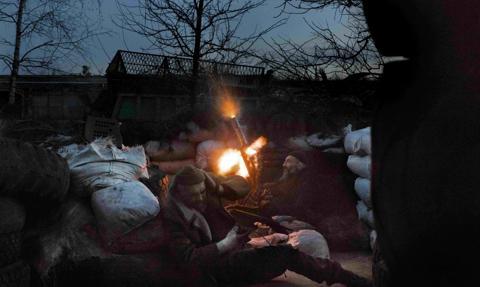 """Dowódca sił USA w Europie: Ryzyko nowej rosyjskiej inwazji na Ukrainę """"niskie lub średnie"""""""