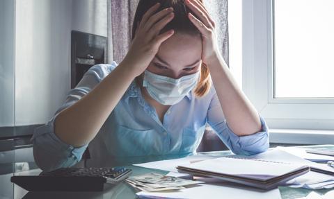 Ogłaszanie upadłości zawieszone na czas epidemii?