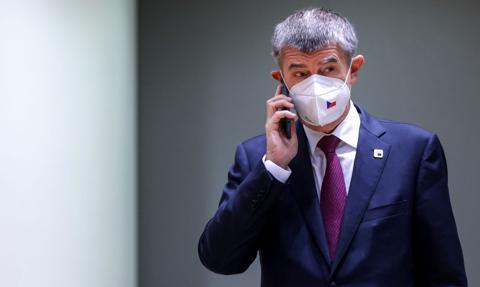 Czeska minister: W kraju jest burdel, a Babisz to debil. Myślała, że kamery są wyłączone