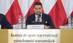 WSA: trzy decyzje komisji weryfikacyjnej ws. działek na pl. Defilad - nieważne