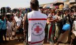 Czerwony Krzyż alarmuje o coraz gorszej sytuacji humanitarnej