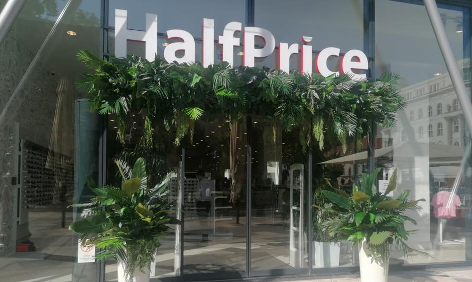 CCC uruchomi sklep HalfPrice w Chorwacji pod koniec 2021
